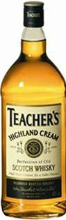 Teacher's Scotch Highland Cream 1.75l